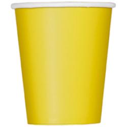"""Yellow"" Ποτήρι"