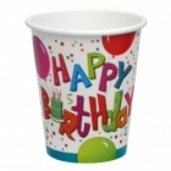 """""""Birthday Jamboree"""" Ποτήρι"""