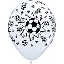 """Μπαλόνι 11"""" latex με μπάλα"""