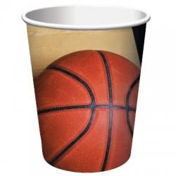 """""""Basketball"""" Ποτήρι"""