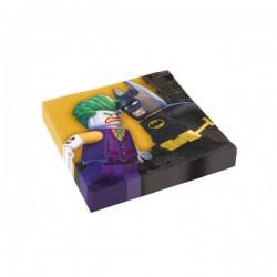 """""""Lego Batman"""" Χαρτοπετσέτα"""