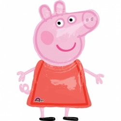 """""""Peppa Pig"""" Airwalker Μπαλόνι"""