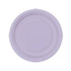"""""""Lavender"""" Πιάτο Γλυκού"""